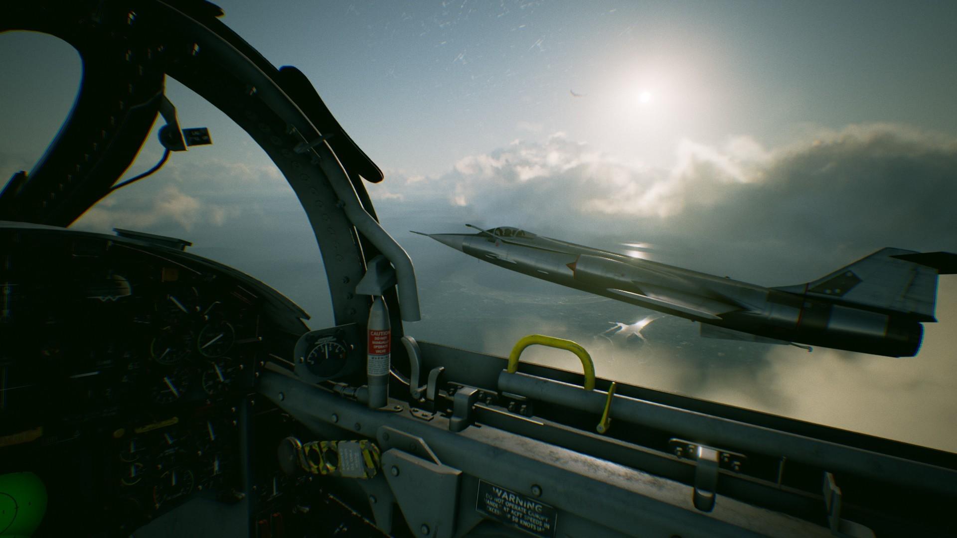 Ace Combat 7 Screenshot 3