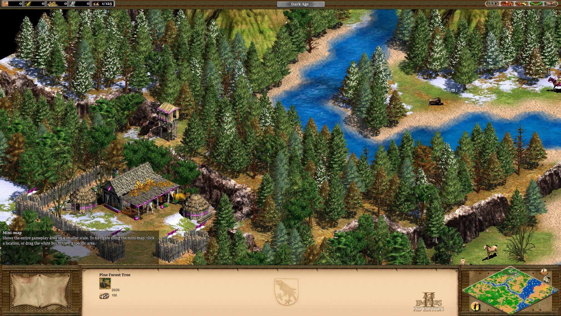 Age of Civilizations II Screenshot 1