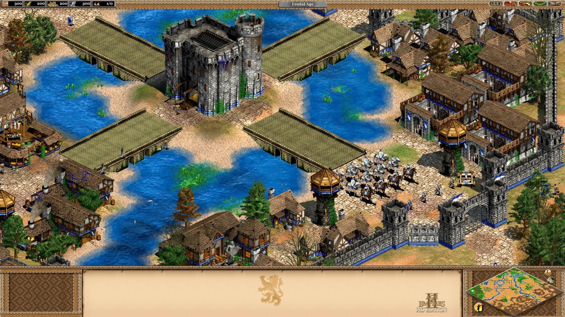 Age of Civilizations II Screenshot 2