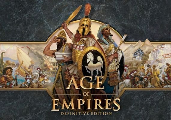 Age of Empires 2: Definitive Edition Screenshot 1