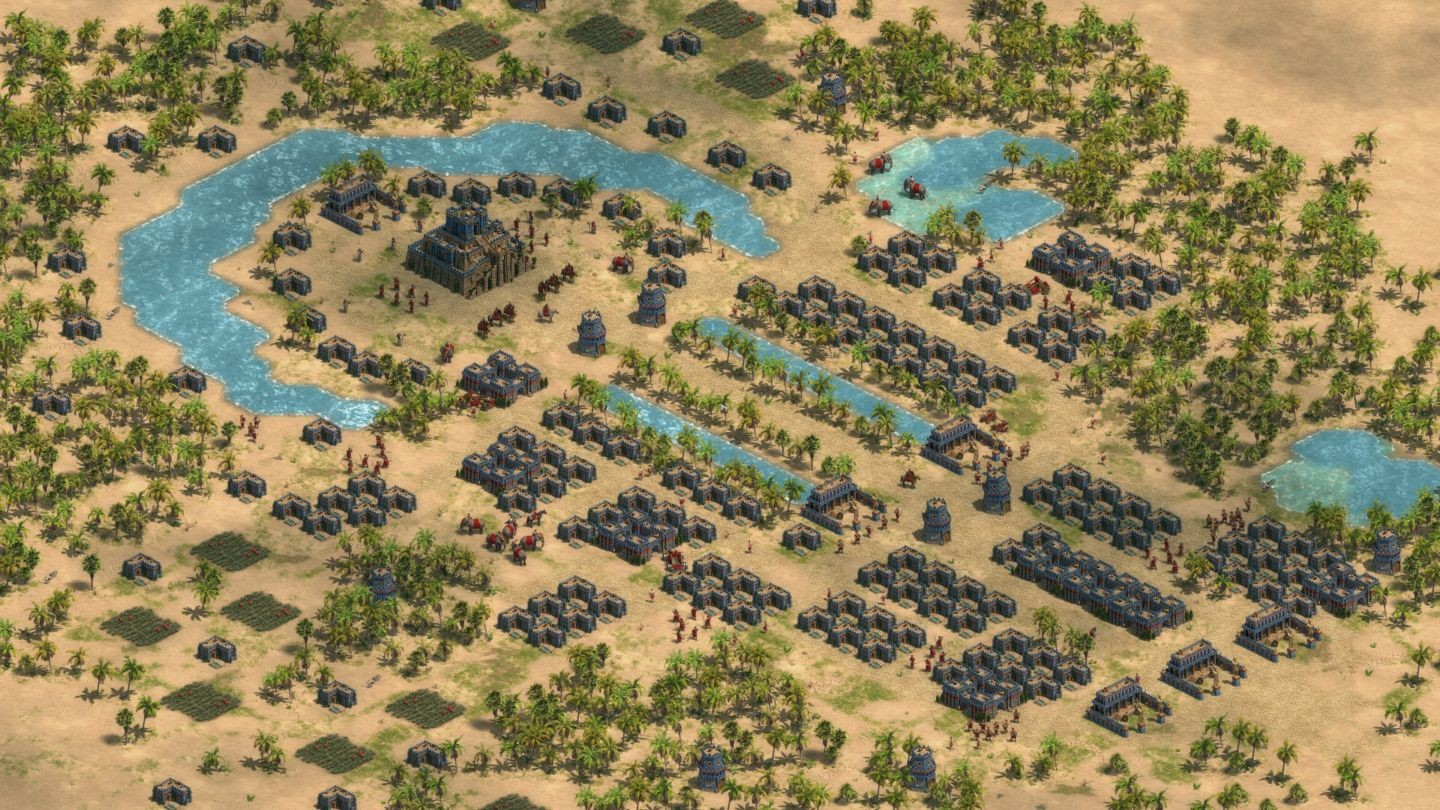 Age of Empires 2: Definitive Edition Screenshot 2