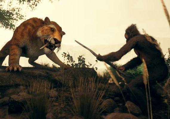 Ancestors: The Humankind Odyssey Screenshot 2