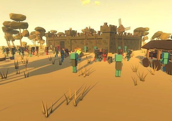 Ancient Battle: Hannibal Screenshot 1