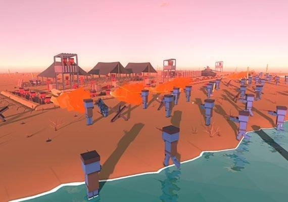 Ancient Battle: Hannibal Screenshot 2