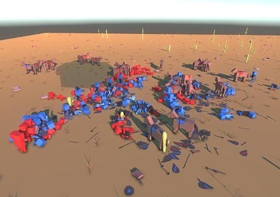 Ancient Battle: Hannibal Screenshot 3