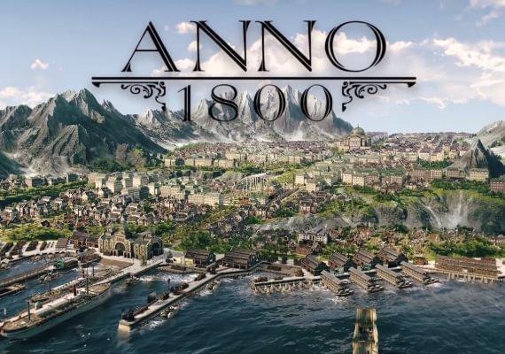 Anno 1800 Screenshot 1