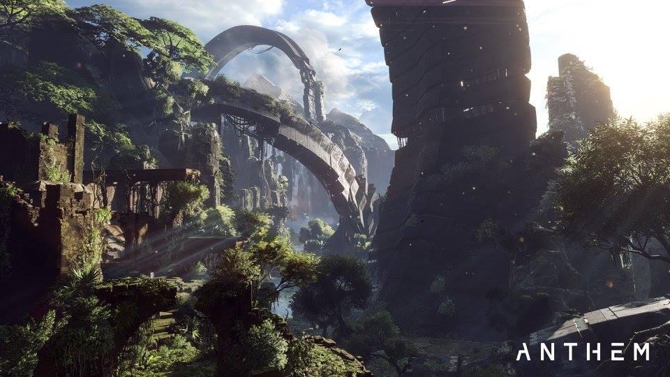 Anthem Screenshot 3