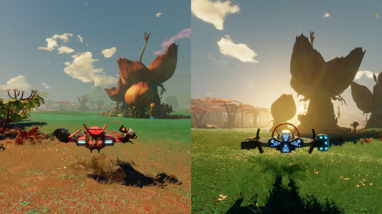 ATLAS Screenshot 3