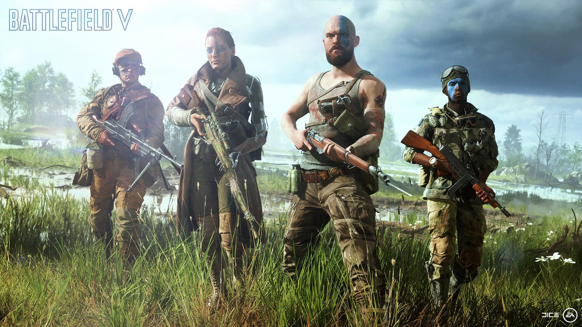 Battlefield V Screenshot 3