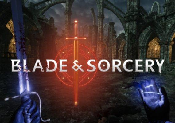Blade and Sorcery Screenshot 1