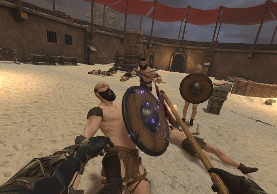 Blade and Sorcery Screenshot 2