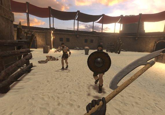 Blade and Sorcery Screenshot 3