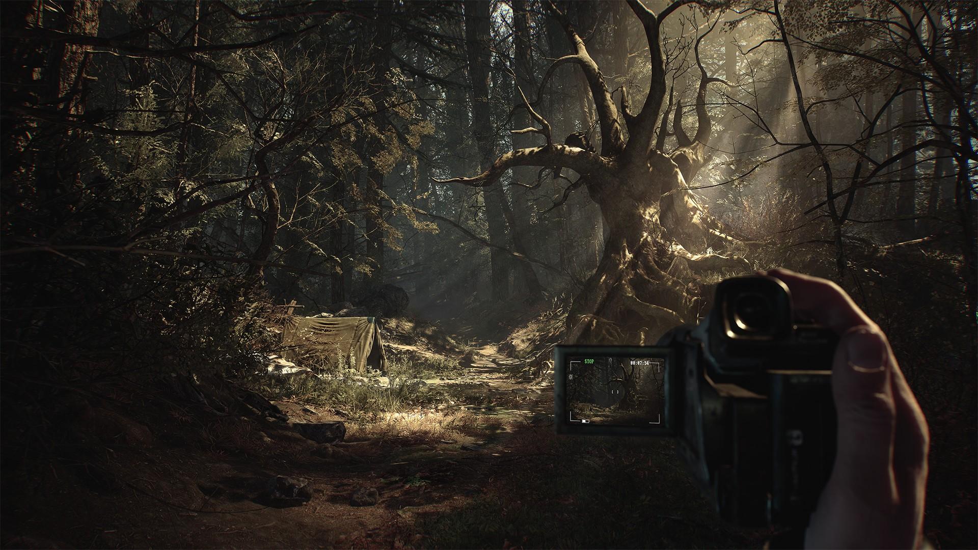 Blair Witch Screenshot 3