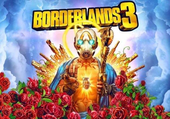 Borderlands 3 Screenshot 1
