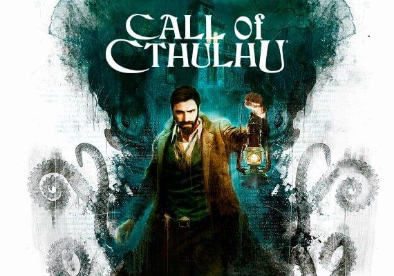 Call of Cthulhu Screenshot 1