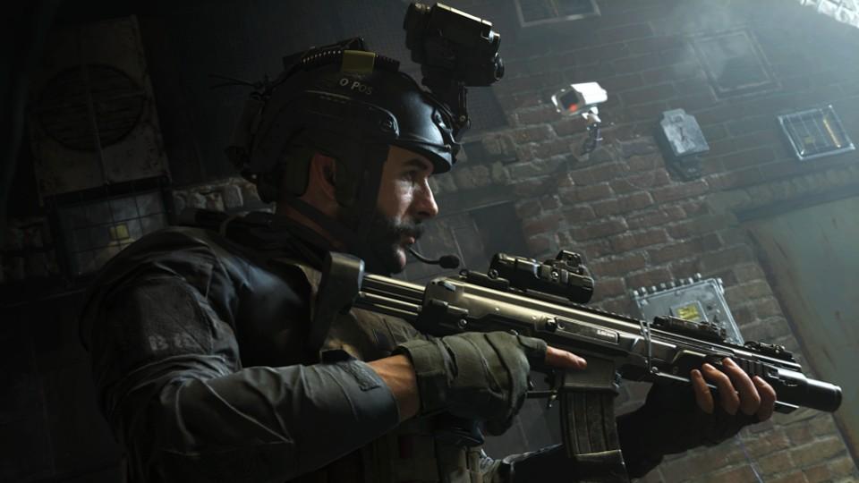Call of Duty: Modern Warfare Screenshot 2