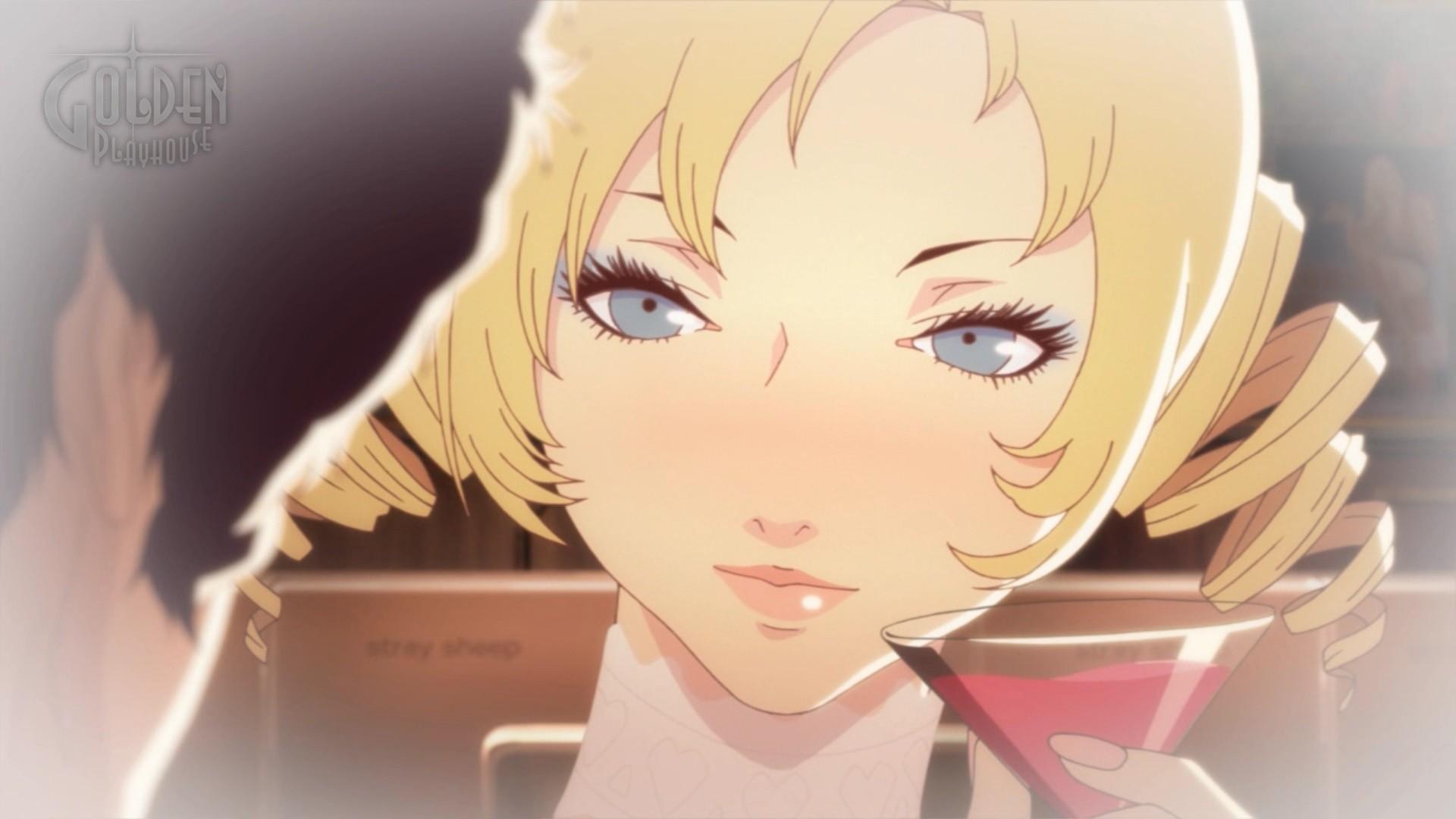 Catherine Classic Screenshot 1