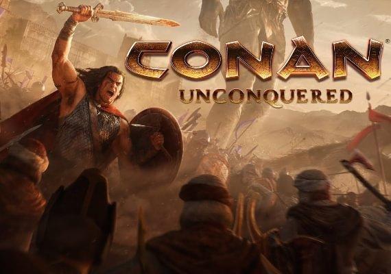 Conan Unconquered Screenshot 1