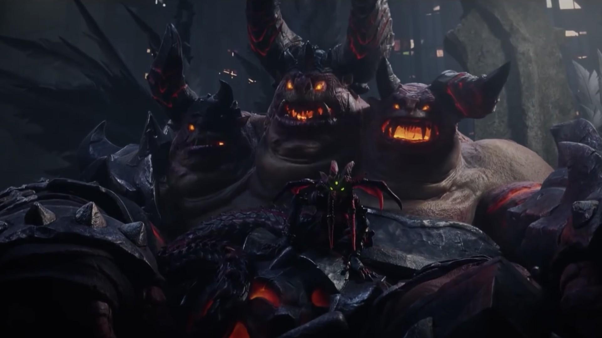 Darksiders Genesis Screenshot 3