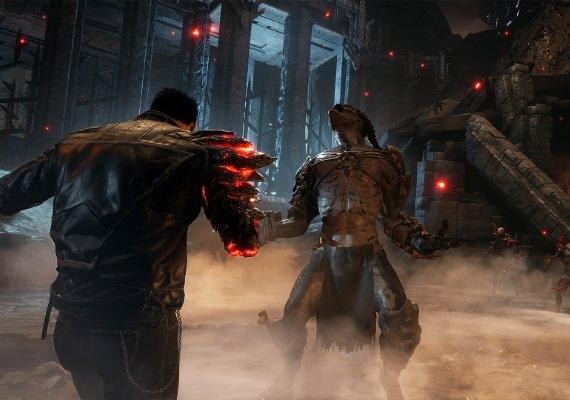 Devil's Hunt Screenshot 2