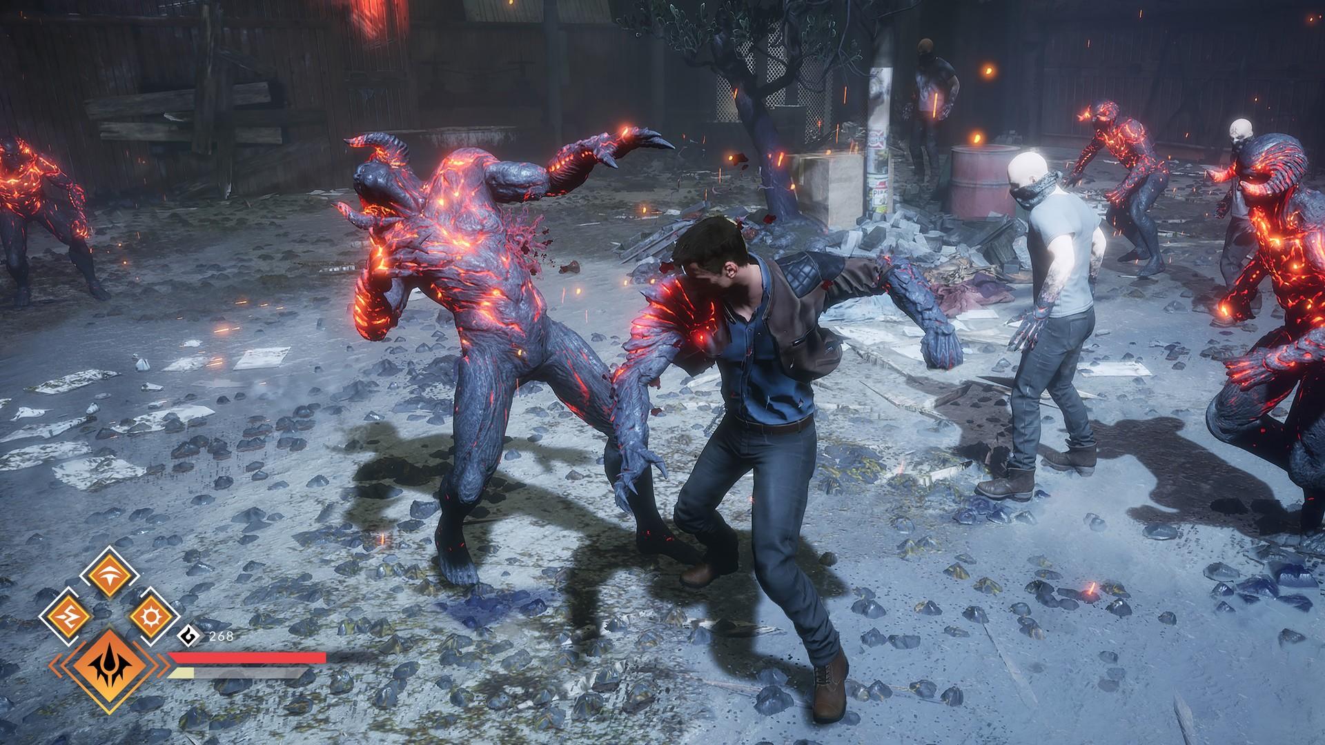 Devil's Hunt Screenshot 3
