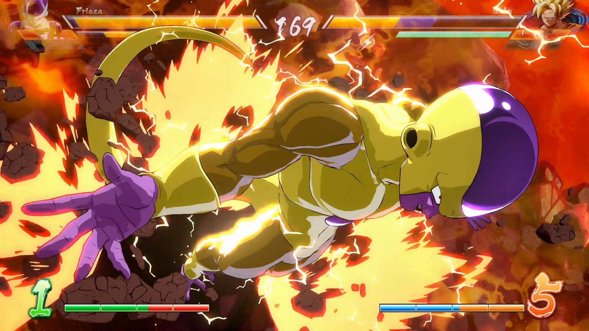 Dragon Ball Z: Kakarot Screenshot 3