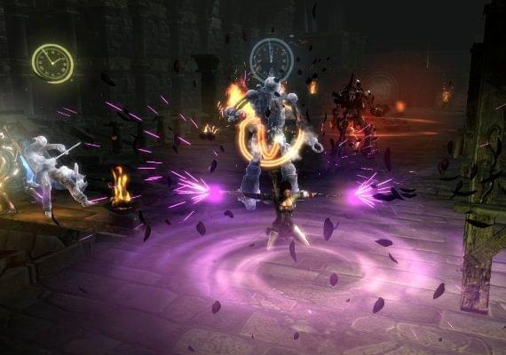 Dungeon League Screenshot 3