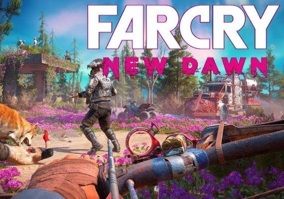 Far Cry: New Dawn Screenshot 1