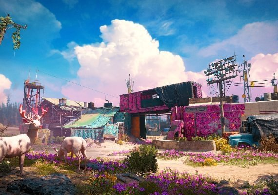 Far Cry: New Dawn Screenshot 2