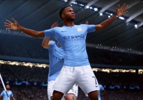 FIFA 20 Screenshot 1