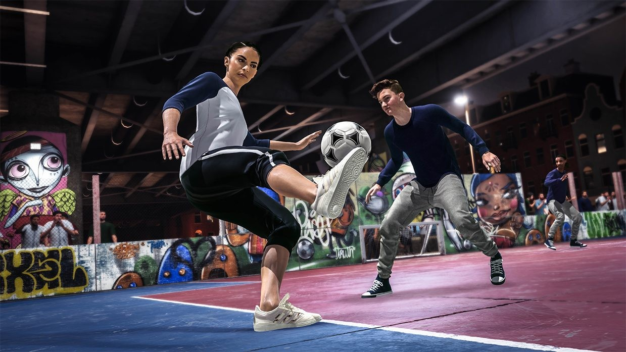 FIFA 20 Screenshot 3