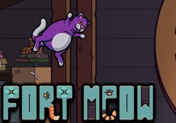 Fort Meow Screenshot 1