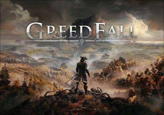 GreedFall Screenshot 1