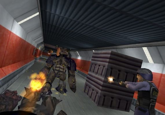 Half-Life: Alyx Screenshot 2