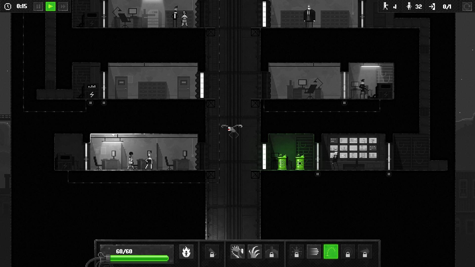 I Walk Among Zombies Screenshot 2