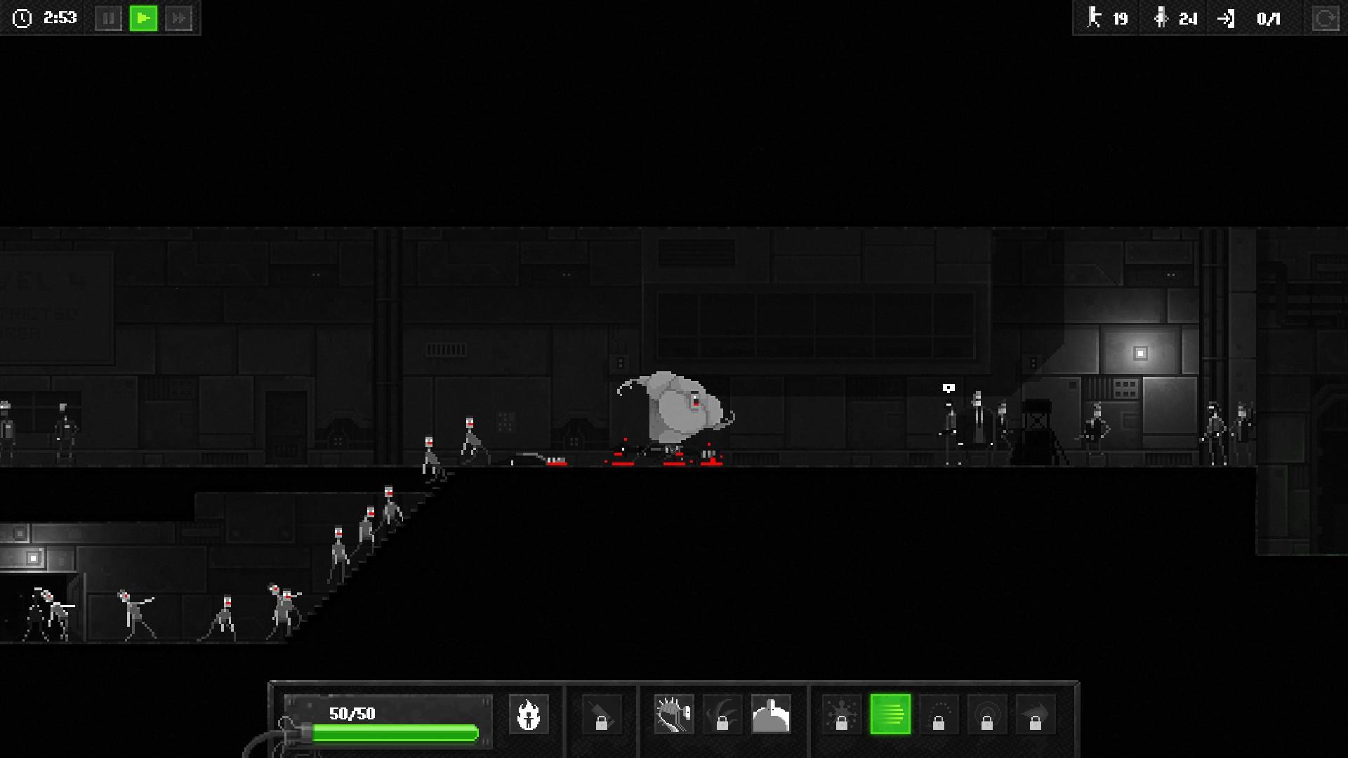 I Walk Among Zombies Screenshot 3