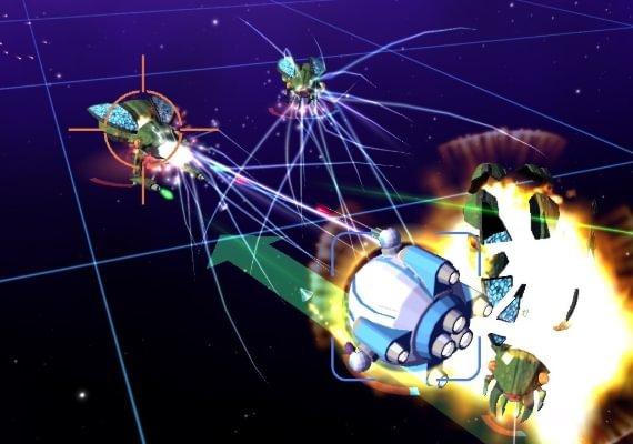 Infinite Adventures Screenshot 2