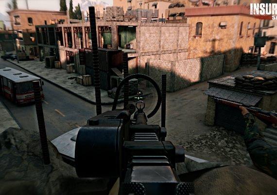 Insurgency: Sandstorm Screenshot 1