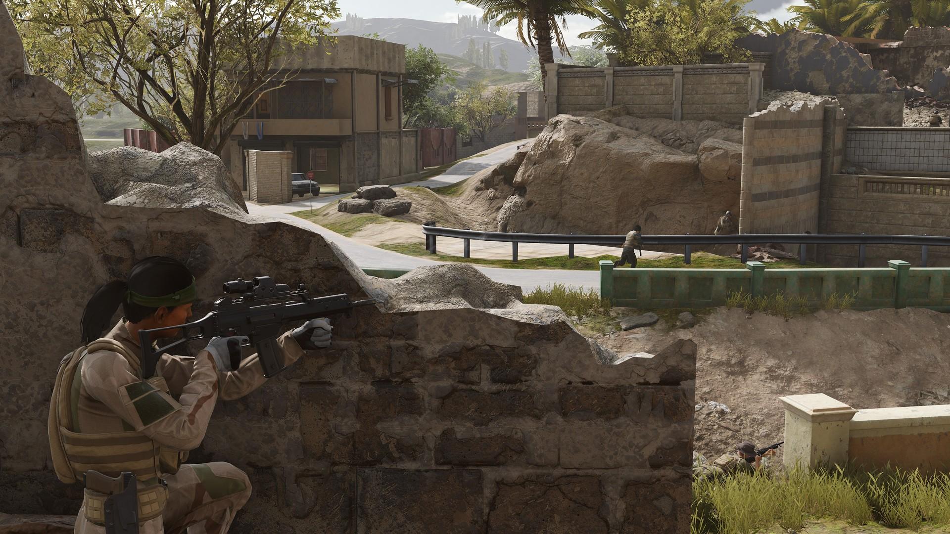 Insurgency: Sandstorm Screenshot 2