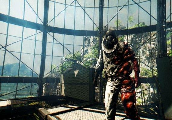 Island Invasion Screenshot 2