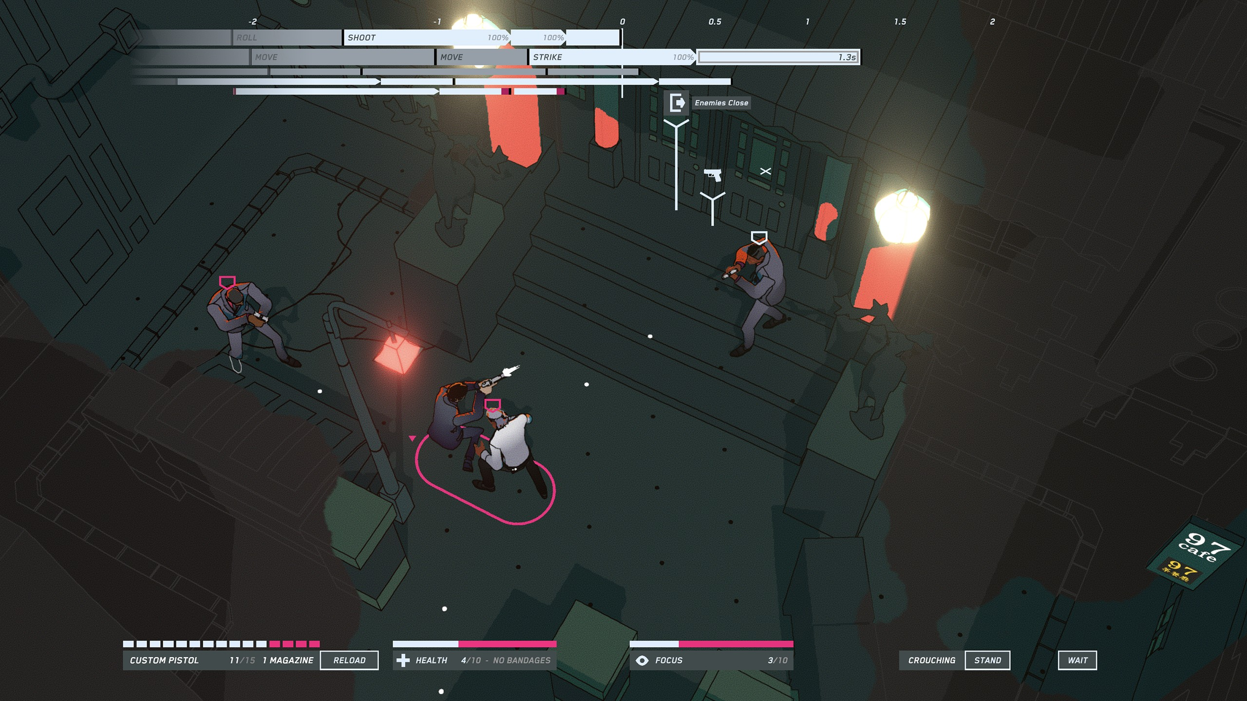 John Wick Hex Screenshot 2