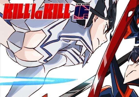 Kill la Kill - IF Screenshot 1