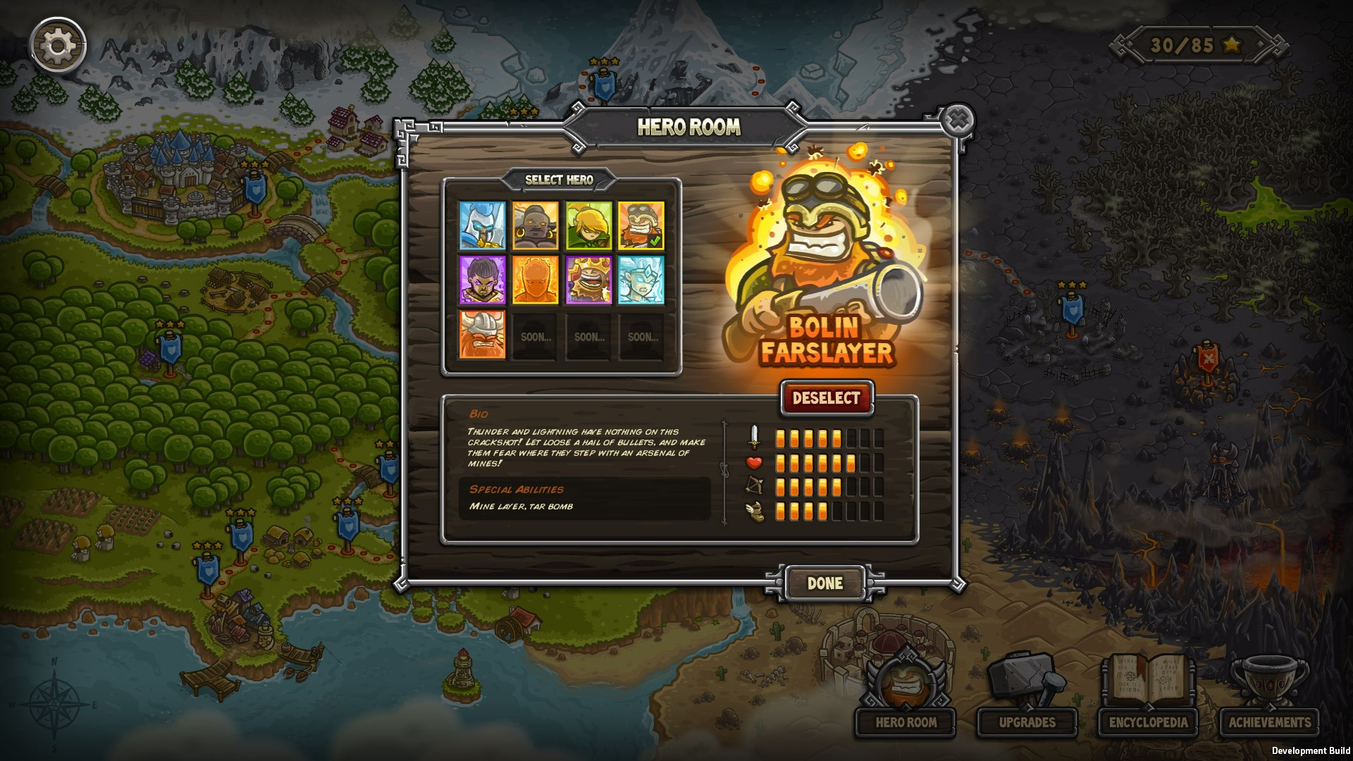 Kingdom Rush Origins Screenshot 3