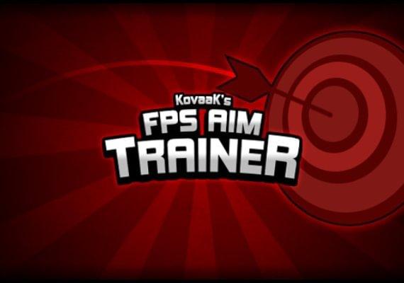 KovaaK's FPS Aim Trainer Screenshot 1