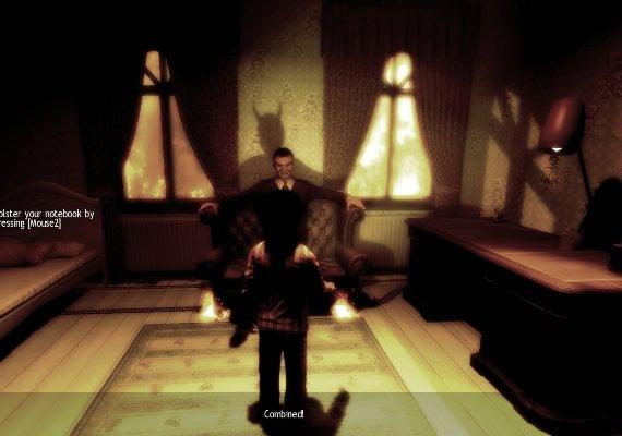 Lucius III Screenshot 2