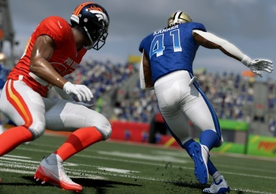 Madden NFL 20 Screenshot 1