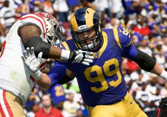 Madden NFL 20 Screenshot 2