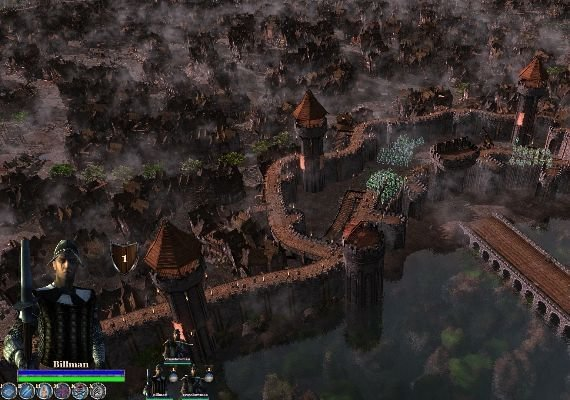 Medieval Kingdom Wars Screenshot 1