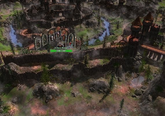 Medieval Kingdom Wars Screenshot 2