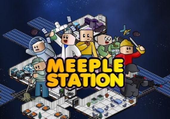 Meeple Station Screenshot 1